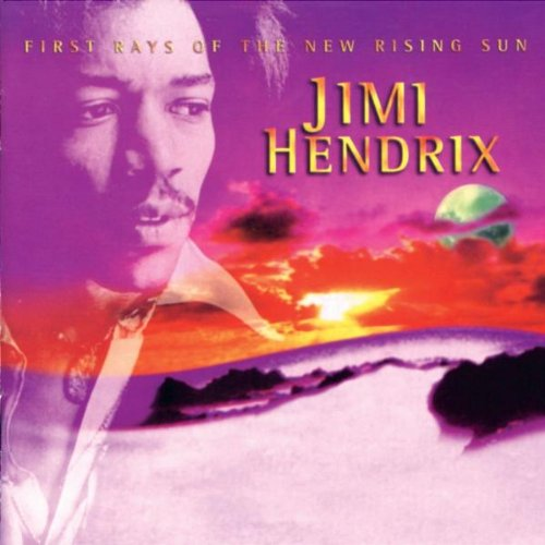 Jimi Hendrix - First Rays Of The New Rising.. - Zortam Music