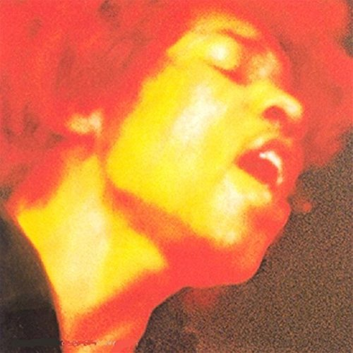 Jimi Hendrix - Top 100 Guitar solos - Zortam Music