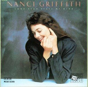 Nanci Griffith - Lone Star State of Mind - Zortam Music
