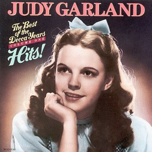 Judy Garland - The Best of the Decca Years - Zortam Music