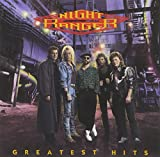 Night Ranger's Greatest Hits
