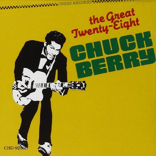 Chuck Berry - Carol Lyrics - Zortam Music