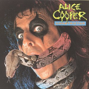 Alice Cooper - Freedom for Frankenstein Hits & Pieces 1984-91 - Zortam Music