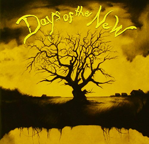 Days of the New - Rock Sound, Volumen 3 - Zortam Music