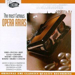 Mozart - Opera Arias - Zortam Music