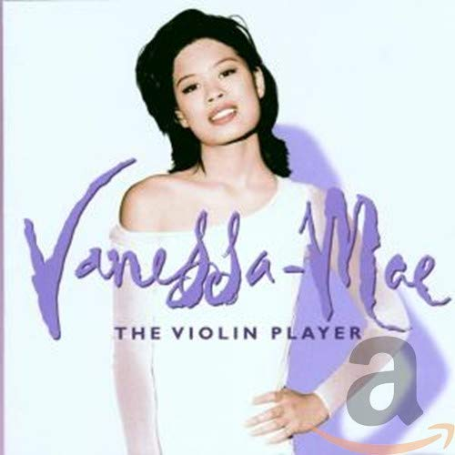 Vanessa Mae - Vanessa-mae The Violin Player - Zortam Music