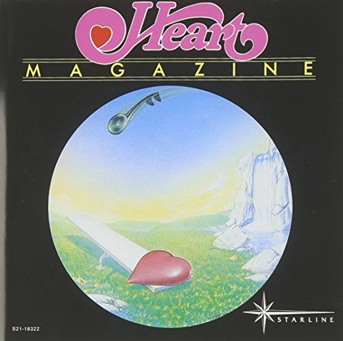 Heart - Magazine - Zortam Music