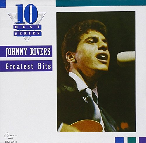 Johnny Rivers - Johnny Rivers_ Greatest Hits - Zortam Music