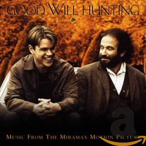 Gerry Rafferty - Good Will Hunting: Music From The Miramax Motion Picture - Zortam Music