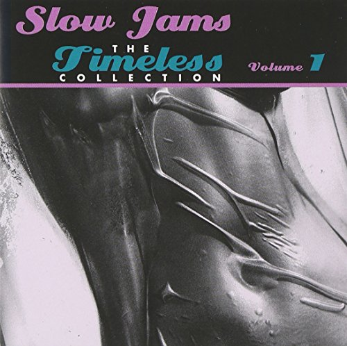 Various Artists - Slow Jams Collection - Zortam Music
