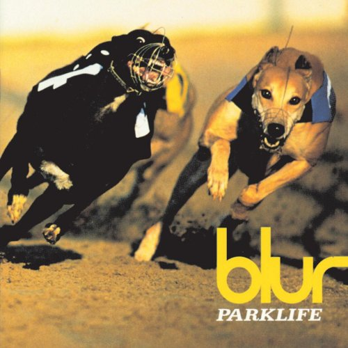 Blur - Parklife (Anniversary Box) - Lyrics2You