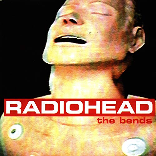 Radiohead - The Bends (Pinkpop Edition) [EP] - Zortam Music