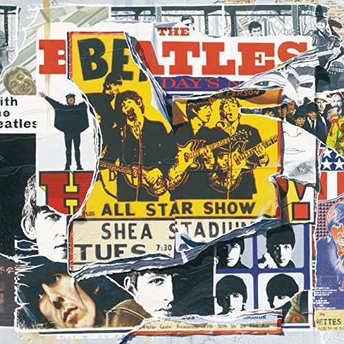 Beatles - Anthology - Zortam Music