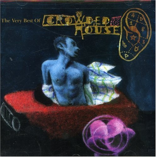 Crowded House - Recurring Dream- The Very Best of Crowded House - Zortam Music