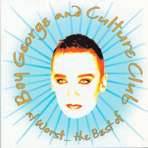 Culture Club - The Best of Culture Club & Boy George - Zortam Music