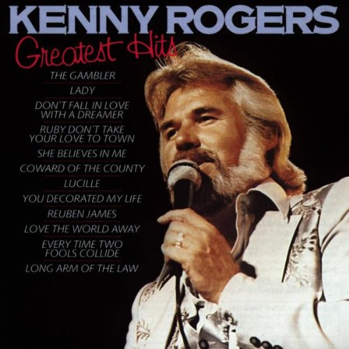 KENNY ROGERS - Best Of 1969 - Zortam Music