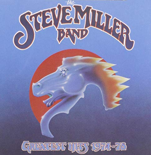 Steve Miller Band - Greatest Hits: 1974-1978 - Zortam Music