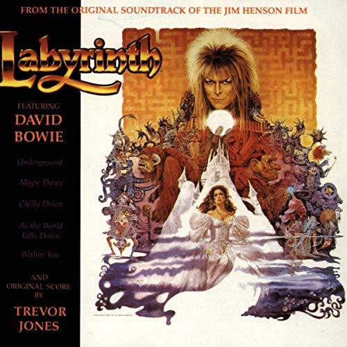 David Bowie - Labyrinth / Original Motion P - Zortam Music