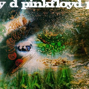 Pink Floyd - Saucerful Of Secrets - Zortam Music