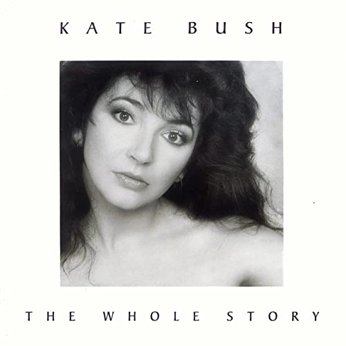 Kate Bush - Whole Story, The - Zortam Music
