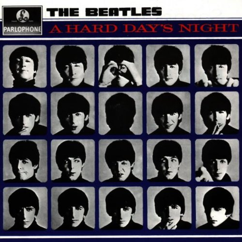 The Beatles - Hard Day