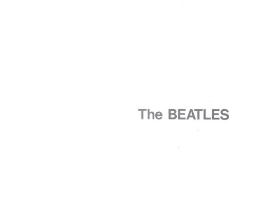 The Beatles - The Beatles (White Album) [Disc 1] - Zortam Music