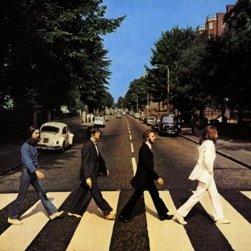 The Beatles - Abbey Road (1969) [flac] {DESS Blue Box} - Zortam Music