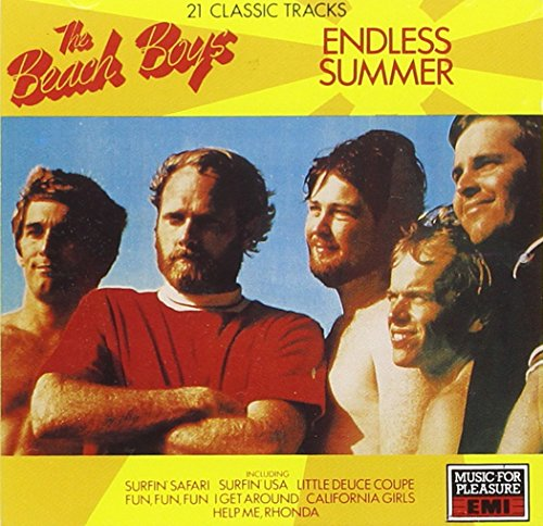 The Beach Boys - The Greatest Hits - Volume 2 20 More Good Vibrations - Zortam Music