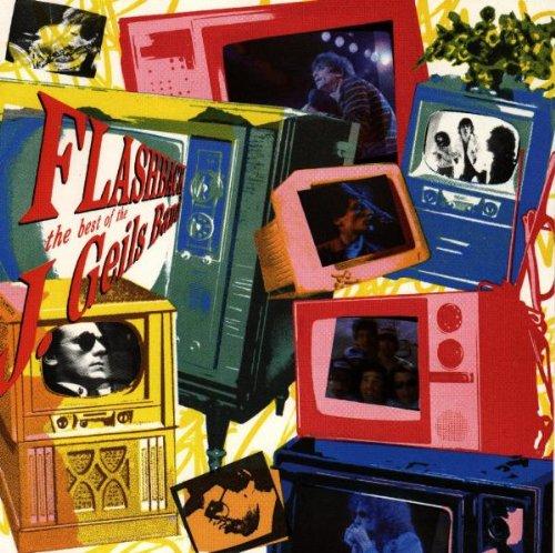 The J. Geils Band - Flashback - Zortam Music