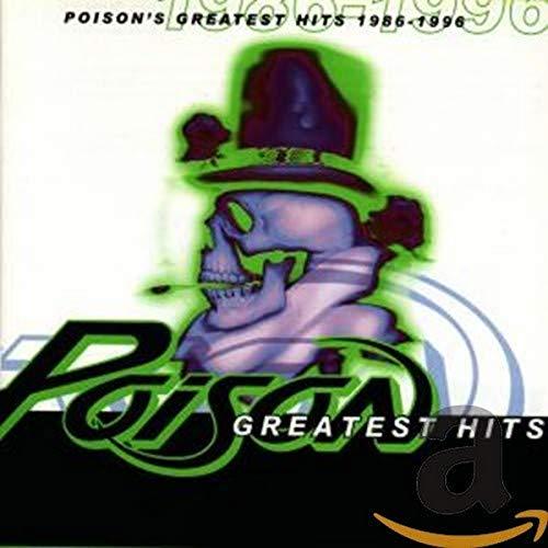 Poison - Poison
