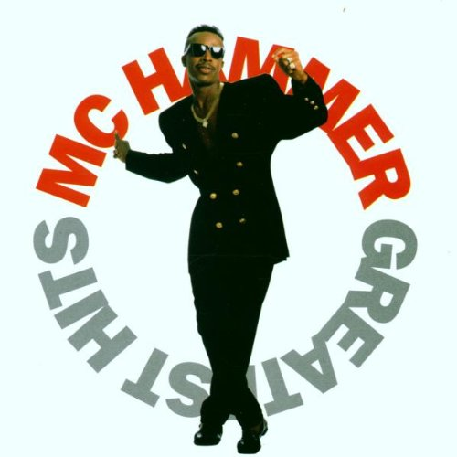 MC Hammer - U Cant Touch this Lyrics - Zortam Music