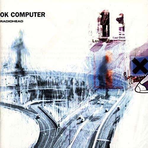 Radiohead - Ok  Computer - Zortam Music