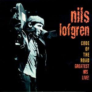 Nils Lofgren - Code of the Road - Zortam Music