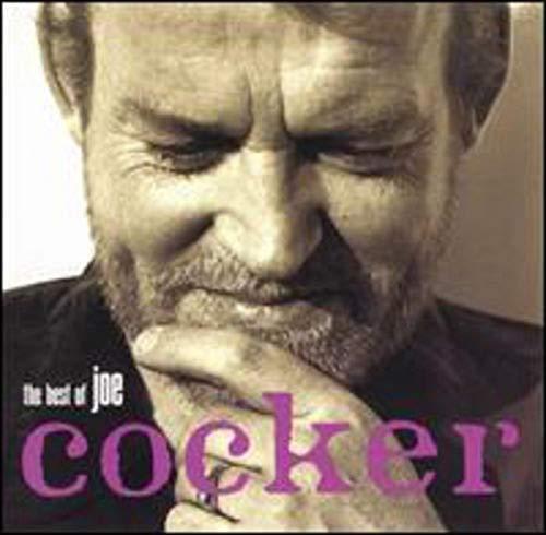 Joe Cocker - The Best Of - Zortam Music