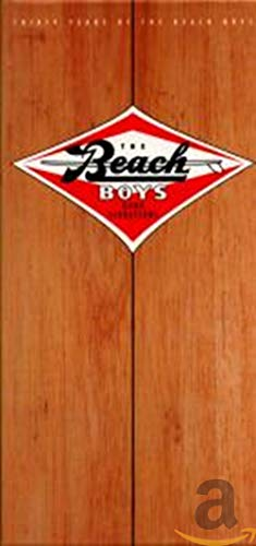Beach Boys - Good Vibrations: Thirty Years Of The Beach Boys - Zortam Music