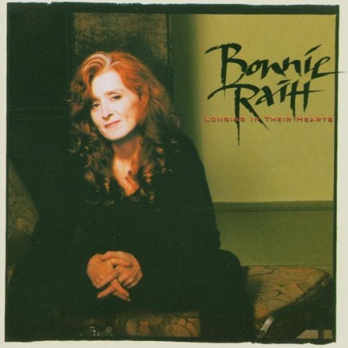 Bonnie Raitt - Hitmakers New Music For The 90