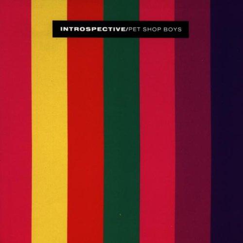 Pet Shop Boys - Introspective - Zortam Music