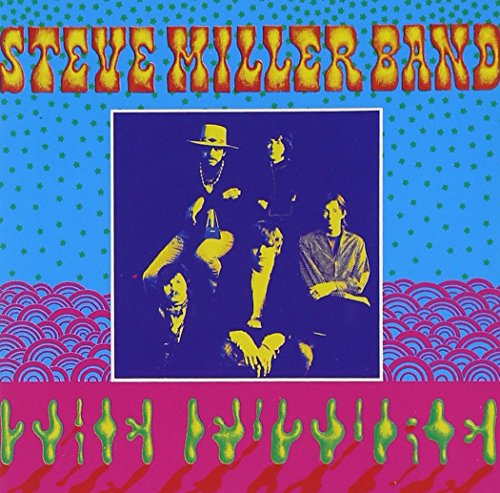 Steve Miller Band - Children Of The Future - Zortam Music