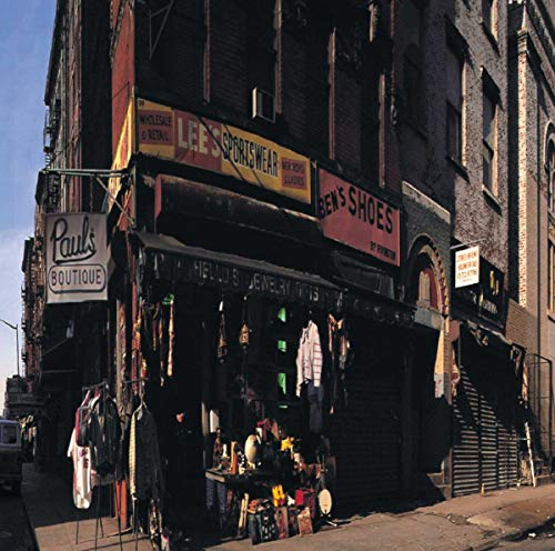 Beastie Boys - Pauls Boutique - Zortam Music