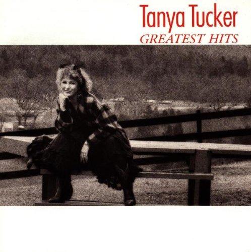 TANYA TUCKER - Greatest Hits [Liberty] - Zortam Music