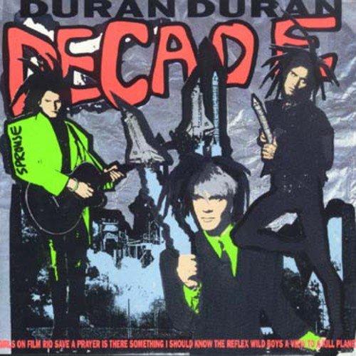 Duran Duran - Decade - Zortam Music