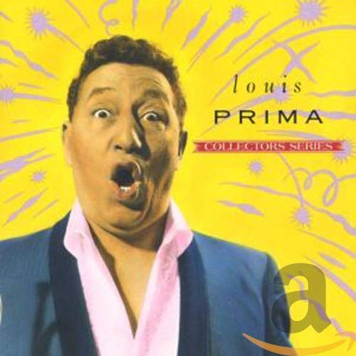 Louis Prima - Twist With Keely Smith  Doin