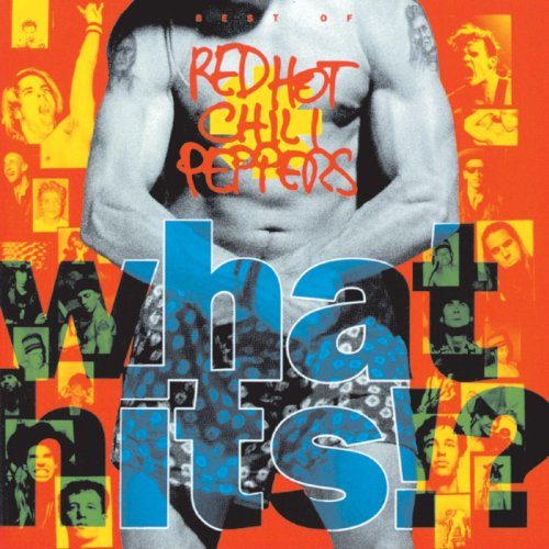 Red Hot Chili Peppers - Red Hot Chili Peppers - Greatest Hits - Zortam Music