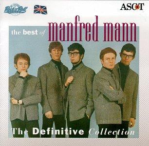MANFRED MANN - Do Wah Diddy Diddy Lyrics - Lyrics2You