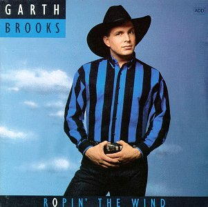 Garth Brooks - Ropin the Wind(Limited Series) - Zortam Music