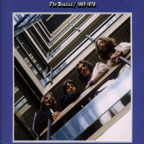 The Beatles - Blue Album - Zortam Music