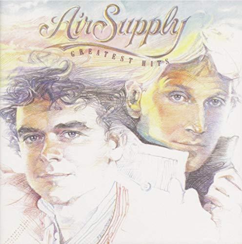 Air Supply - Air Supply Greatest Hits (Arista) - Zortam Music