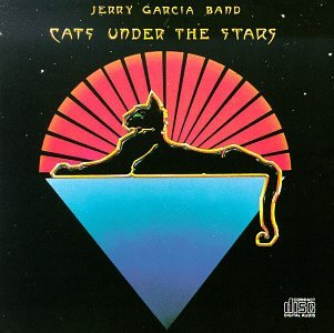Jerry Garcia - Cats Under The Stars - Lyrics2You