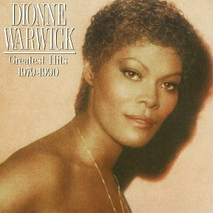 Dionne Warwick - Greatest Hits 1979 - 1990 - Zortam Music