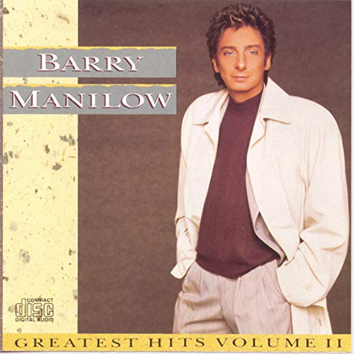 BARRY MANILOW - All The Time Lyrics - Zortam Music